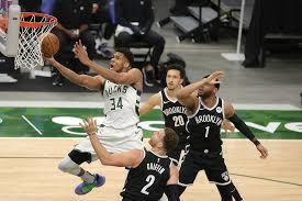 Milwaukee Bucks, Brooklyn Nets: NBA playoff matchup analysis