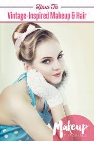 vine inspired makeup tutorials for retro looks
