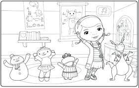 Vampirina Coloring Pages Sheets Junior For Ballerina Porongurup