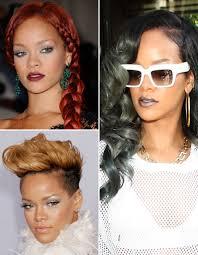 Rihanna Toutes Ses Coupes En Images Elle