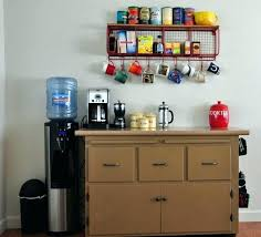 office coffee cabinets. Office Coffee Cabinets With Bar Cabinet For Of R