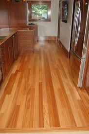 Cork Floors In Kitchen Cork Flooring White Cabinets Choices For Kitchen Flooring And Here