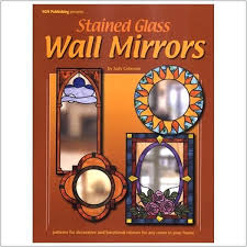 art glass studios inc stained glass wall mirrors book stained glass mirror stained glass wall mirrors