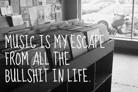 Image result for music is my therapy