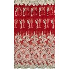 beautifical french lace fabrics for dresses 2019 special offer nigerian net 5yards lot african ml2n149