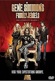 gene simmons family 2015. gene simmons: family jewels poster simmons 2015