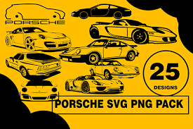 Bus bus svg vector icon. 1 Porsch Svg Png Designs Graphics