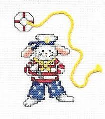 sailor cross sch pattern bunny crossword clue dan word