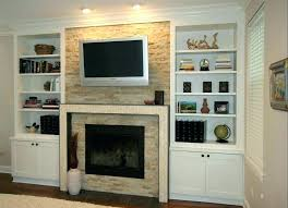 modern tv stand with fireplace fireplace cabinets entertainment center with bookcases entertainment center with fireplace white