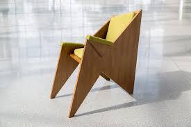 modernist furniture designer maciej markowicz premieres objets d