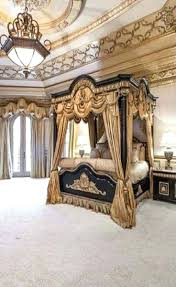 silk bed canopy best images on luxury bedrooms master fabulous bedroom of  an mansion