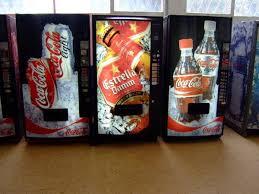 Vending Machine Beer Cool Beer Vending Machine Photo