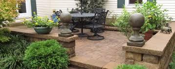landscape patios. Retaining Walls Landscape Patios