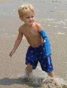 Dry Pro Water Proof Cast Cover Ankle Braces Knee Braces