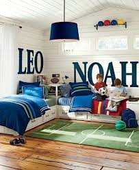 2 Boys Bedroom Ideas