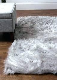 faux sheepskin rug 8x10 faux sheepskin rug sheepskin area rug hand woven faux sheepskin gray area faux sheepskin rug