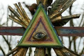 Vševidoucí Oko Význam Tetování Potetovatcz