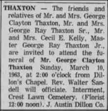 The Atlanta Constitution from Atlanta, Georgia on March 9, 1963 · 17