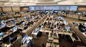 Bnsf Organizational Chart Rail Insider Inside Bnsfs Modernized Network Nerve Center