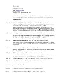 Project Manager Example Resume Manager Sample Resume Product Carpinteria  Rural Friedrich accounting resume with achievements professional