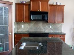 Verde Butterfly Granite Kitchen Verde Butterfly Granite Installed Design Photos And Reviews