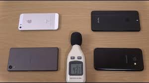 IPhone, sammenlign modeller Apple (NO)