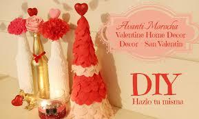 San Valentin Decoration Diy Valentine Ideas Para San Valentin Love Tree Valentines