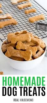 are perfect to make for your dog so easy to make and good for them as well
