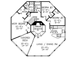 level 2 interiors exteriors pinterest modern house plans Eplans Contemporary House Plans eplans contemporary modern house plan unique octagonal home perfect for weekend getaway 2571 square feet and 4 bedrooms from eplans house plan code Eplans Ranch House Plans