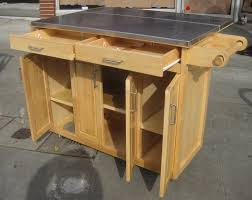 Mobile Kitchen Island Plans To Build A Mobile Kitchen Island Best Kitchen Island 2017