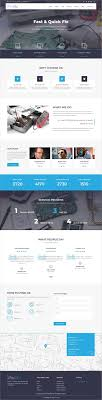 Html Print Preview Design Profix Is Clean And Modern Design 3in1 Responsive Bootstrap