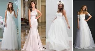 Vestido de noiva simples Conclu