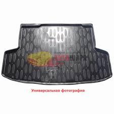 Коврик в багажник CHERY BEAT 2011черный 1 шт - Aileron ...