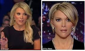 megyn kelly opted for a new look after the first fox news debate