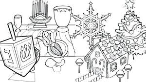 Chanukah Coloring Pages 883 Coloring Sheets Page The Pages Web Happy