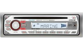 sony cdx m10 marine cd receiver front panel auxiliary input at sony cdx m10 front