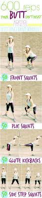 17 best ideas about pilates band stretch band 600 reps your butt can t resist resistance band workout by kama fitness