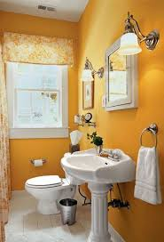 Best Bathroom Images On Pinterest Orange Bathrooms Designs