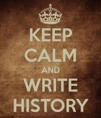 ingredients of the ideal body paragraph of a history essay the edge keep calm and write history