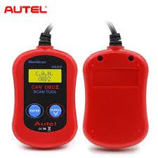 Autel Code Reader/Scanner AutoLink AL519 AL619 - obdprice.com