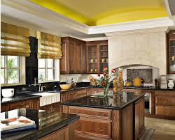Mediterranean Kitchen Decor Mediterranean Kitchen Decor Home Design Ideas