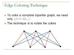 We and our partners process your personal data, e.g. Introduction To Graph Theory Lecture 13 Graph Coloring Edge Coloring Ppt Download