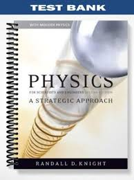 Test Bank for Physics for Scientists and Engineers 2nd Edition by ...