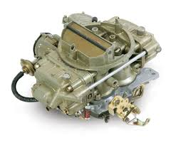 650 Cfm Classic Holley Carburetor Spreadbore Design