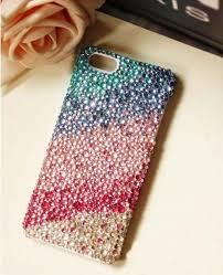 Fashion Colorful Stripes Diamand Case Cover For Iphone 6s Case,iphone Plus 6c Case,ip on Luulla