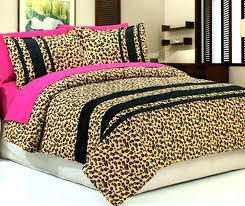 leapord print comforter leopard comforters queen