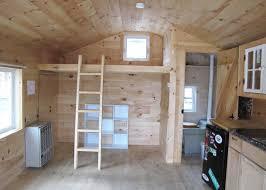 office cabins. 12x20-Rental-CAbin-Loft-Kitchenette Office Cabins