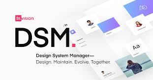 Design System Manager Design System Manager Invision