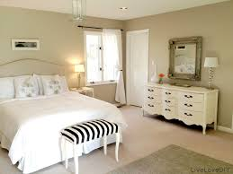 great simple small bedroom decorating ideas with vintage white storage and cosy white bed bedroom photo