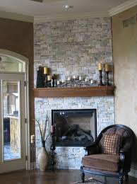 how to paint a brick fireplace to look like stone home design ideas